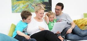 Online-Check: Wie familienfreundlich ist Ihr Unternehmen?