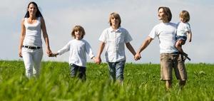 Elterngeld gilt bei Hartz IV-Empfängern als Einkommen