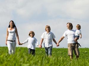 BMF: Lebenspartner und Freibeträge für Kinder
