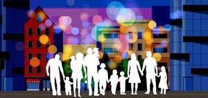 Baukindergeld: 233.000 Mal beantragt seit dem Start 2018