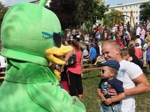 Mieterbindung: WIS veranstaltet Familienfest