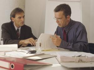 Finanzämter prüfen seltener Betriebe