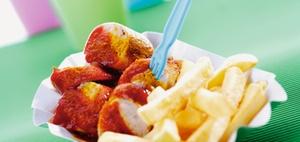 Umsatzbesteuerung des Verkaufs von Fast-Food-Produkten