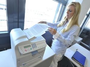 Telefax eingereichte Einkommensteuererklärung