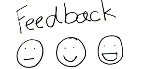 Umgang mit negativem Feedback