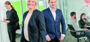 HR-Start-ups: Führungskompetenz erkennen mit Feedbackpeople
