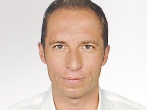 Felix Miketta ist Personalleiter bei Tomorrow Focus