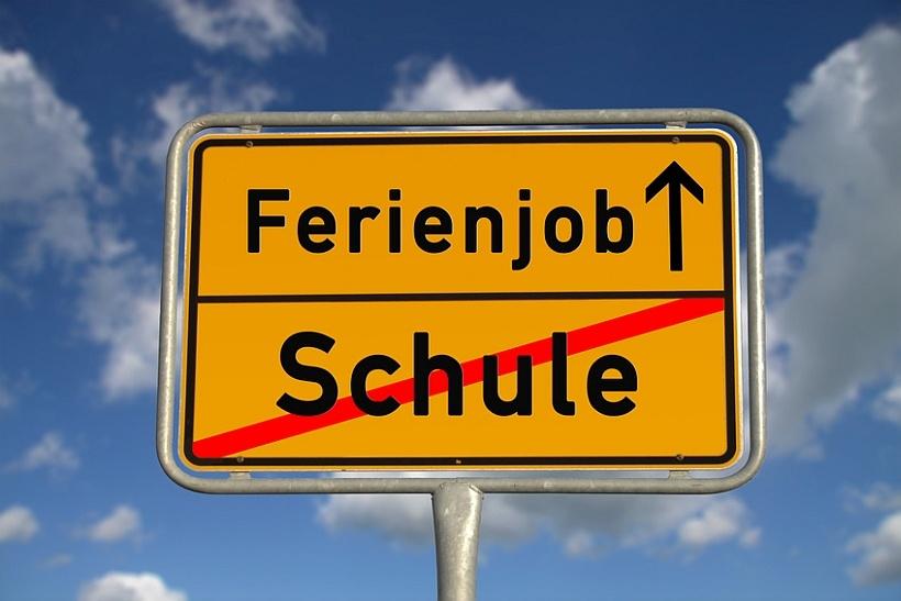 Ferienjobber Arbeitsrechtliche Besonderheiten Personal Haufe