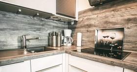 Ferienwohnung_Einbauküche