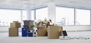 Liquidation: Sitzverlegung einer aufgelösten GmbH