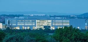Technologiefabrik Scharnhausen Innovation Industrie 4.0
