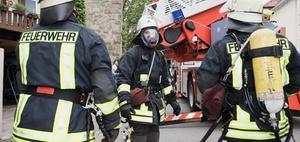 DGUV: Unfallversicherungsschutz für freiwillige Feuerwehrleute