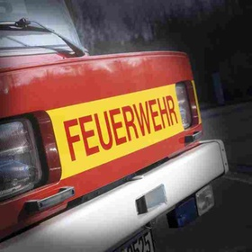 Feuerwehrfahrzeug, Detail