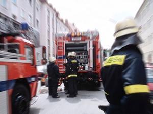 Bauminister wollen Brandgefahr durch Dämmung untersuchen