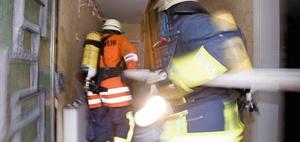 Trotz Klage: Feuerwehr darf Fotos von Bränden veröffentlichen