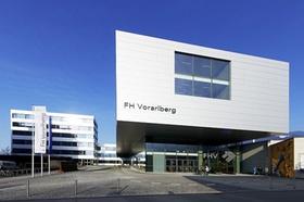 FH Vorarlberg Dornbirn - Isaga Planspielkonferenz 2014