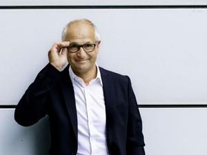 Martin Fiedler wird neuer Personalchef Nordeuropa bei DTZ
