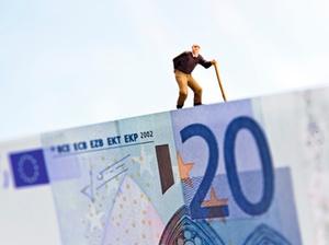 Renteneintritt: Trend: Trotz Einbußen früher in Rente