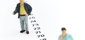 Pensionsrückstellungen: Rechnungszins bleibt bei 6%