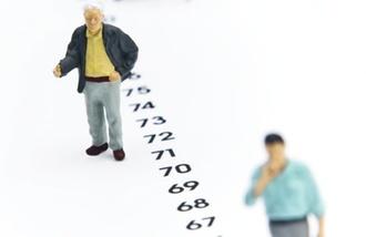 Praxis-Tipp: Wiederauffüllung des Rentenkontos