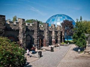 Filmpark Babelsberg will für 50 Millionen Euro einen Campus bauen