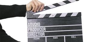 Arbeitslosengeld I für Filmschaffende