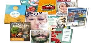 Auslobung: GdW sucht Deutschlands beste Mieterzeitung
