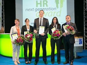 Nachwuchs-Preis: Sieger des HR Next Generation Award 2012 gekürt