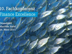 Finance Excellence 2015: Transformationen im CFO-Bereich