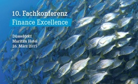 Finance Excellence 2015