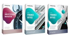 Finance Umsatzsteuer