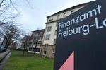 Finanzamt Freiburg