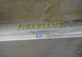 Finanzamt Portal