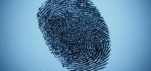 Datenschutz: Zeiterfassung per Fingerabdruck zulässig?