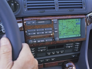 Navigationssystem im Firmenwagen bleibt steuerpflichtig