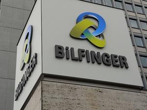 Norweger soll neuer Bilfinger-Chef werden