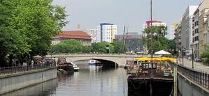 WBM baut 200 Wohnungen an der Fischerinsel in Berlin