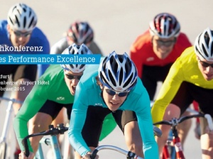 Fachkonferenz Sales Performance Excellence im Februar 2015