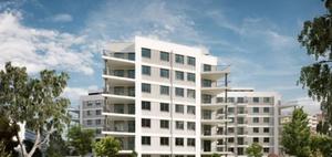 Howoge erwirbt Neubauprojekt mit 166 Wohnungen in Marzahn
