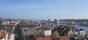 Kieler Mietspiegel gilt in Flensburg nicht