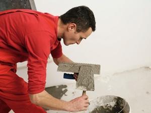 Gefahrstoffe in Vinyl-Asbest-Bodenplatten