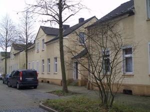 Häusser-Bau kauft Flöz Dickebank-Siedlung in Gelsenkirchen