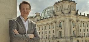 Deutscher Startup Monitor: Entwicklungen in Startup-Szene