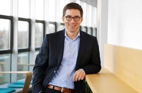 Florian Theimer, Geschäftsführer bei der MaibornWolff GmbH.