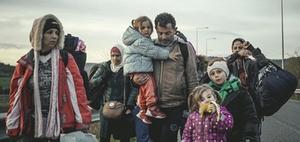 Wohnungsmarkt: Wenn Flüchtlinge Mieter werden