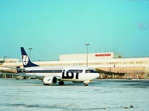 Hochtief modernisiert Terminal am Warschauer Chopin-Flughafen