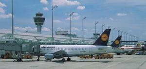 BMF: geldwerter Vorteil bei Mitarbeiterflügen
