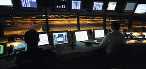 Kritische Infrastruktur: Wo IT-Sicherheit Leben sichert