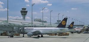 Erste Tätigkeitsstätte bei Flugpersonal