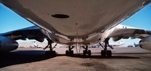 Über die Pfändung von Staatskanzleien und Passagierflugzeugen
